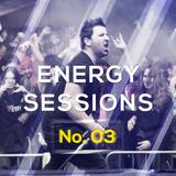 ANDREI CHELBEZAN - ENERGY SESSIONS NO.3
