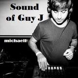 michaelH - Sound of Guy J