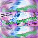 23. dj DEAGON - ReAction [BeeFree 2013 Registration Mix Tape, live set played 29.June.2013 @ K4]