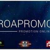 "Roapromo Radio Show (Episodio 8) (¨LO MAS DURO DE LA MÚSICA URBANA"")"