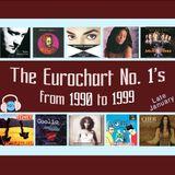 90's EuroChart No.1's_Late January