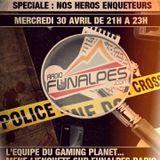 """Gaming Planet Le Prime """"HÉROS ENQUÊTEURS"""""""