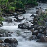 Relax With Nature | Mountain Stream