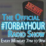 #TorbayHour Radio Show - 16th April 2018