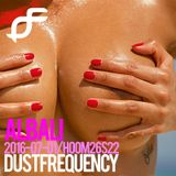 Albali - Dust Frequency