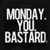 Monday Feeling . . . 19.02.2017
