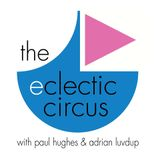 The Eclectic Circus Slo lo chuggy 91-115 BPM Mix: Broadcast 10pm 2nd October 2014