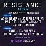Ilario Alicante - Live @ RΞSISTΛNCΞ Ibiza [Privilege] 07.08.2018
