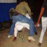 DeeJay Ntsako (RSA)- Kolective Mix 8 (Guest Mix-Phaf Phafana-Botswana)