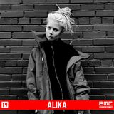 EMC PODCASTS - ALIKA [019] Ёмкость