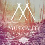 Contagious pres. Musicality Volume IV