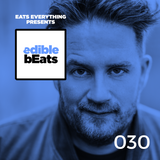 EB030 - edible bEats - Eats Everything live from Resistance Closing Party @ Privilege, Ibiza