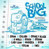 DJ RetroActive - School Bag Riddim Mix [Cashflow Records] January 2012