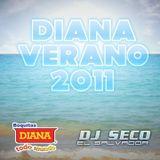 Merengue Flow Latino (Diana Verano) By DJ Garfields 2011