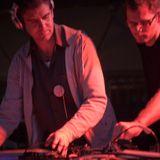 EDGAR EDIT und DAVID LEON live at Acqua Basel Switzerland April 2013