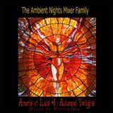 [ Amoris et Lucis 4 ] : Autumnal Twilights