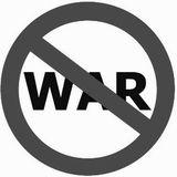 STOP THE WAR - April Mix Claudia Jaramillo