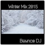 Winter Mix 2015 @BounceDJ