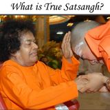 Importance of Satsangh and friendship with God