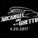 Arcangel y De La Ghetto Exitos #CholiseoMix