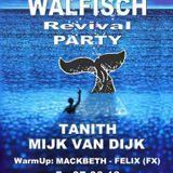 Live-Set @ WALFISCH Reload Party Vol.3 (07.06.2013)