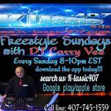 Dj Larry Vee on K-lassic407.com EP 4 Best Lyrics