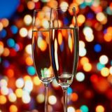New Year's Eve - Disco In Frisco Or Midnight In Manhattan