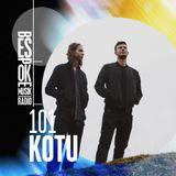 Bespoke Musik Radio 101 : Kotu