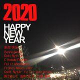 Mix Happy New Year 2020 post punk Riot grrrl indie pop indie rock