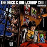 Dj RIVITHEAD THE ROCK & ROLL CREEPSHOW Sept 2018