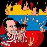 Heavy Hour 38 - 06.05.19 - Colonialismo... na Venezuela!