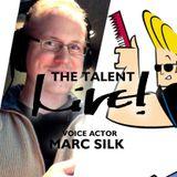 The Talent Live! - with Marc Silk - Live! Arts Radio Birmingham