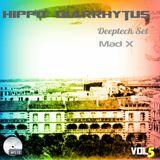 Hippo Diarrhytus vol 5 - deeptech set (DJ MAD X )