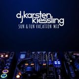 Karsten Kiessling Vacation Mix