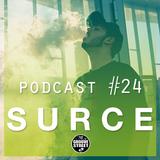 Surce - Groove Street Podcast #24