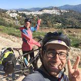 Mercredi ! Un tour d'Europe à Vélo // 17.01.2018
