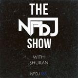 The  NPDJ Show 186
