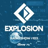 EXPLOSION SHOW 2017  #103