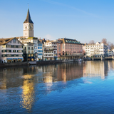 City Guide: HOVE presents Zurich
