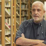 Roberto Alajmo: «Questo libro racconta la storia del mio ombelico, ma anche dell'ombelico del mondo»