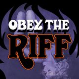 Obey The Riff #17 (Mixtape)