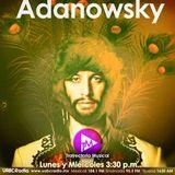 Trayectoria Musical: Cantautor Francés Adan Jorodowsky
