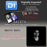 Kaixta_-_Dig My Chili_-_Guest: Blackmambo