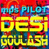 mps PILOT's DESI Goulash