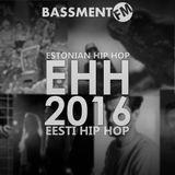 Estonian Hip Hop 2016