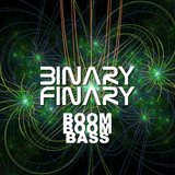 Binary Finary - Bass Boom Boom Mix