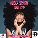 NIGEL B (NEO SOUL 09)(MALE VOCALS)