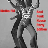 Darren Afrika-World of Music-Soul and Funk Houseparty Show Edition-Mutha FM