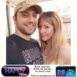 15.06.2015 It's Happy Time Πάνος & Λίνα κάθε Δευτέρα 8-10μμ @M-Word Web Radio