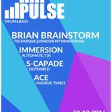 BRIAN BRAINSTORM - PULSECAST #02 OCTOBER 2016